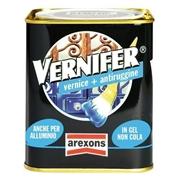 Vernifer avorio brillante: vernice antiruggine